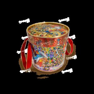 Туба «Щелкунчик и Мышиный Король» Средняя