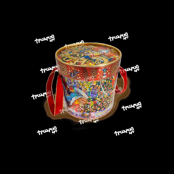 Туба «Щелкунчик и Мышиный Король» Маленькая