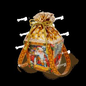 Комбинированная упаковка «Резное Лукошко»