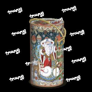 Новогодняя туба «Мороз Иваныч»